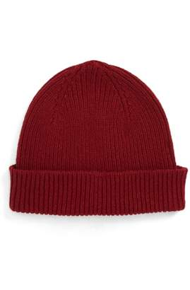 Paul Smith Cashmere & Wool Beanie