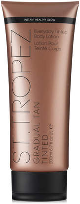 St. Tropez New Gradual Tan Tinted Everyday Body Lotion, 200 ml