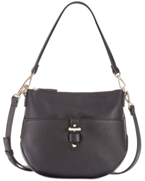 INC International Concepts I.n.c. Haili Bevel Convertible Crossbody, Created for Macy's