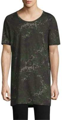 Tomas Maier Cotton Tee Shirt