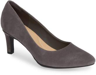 Clarks R) Calla Rose Pump