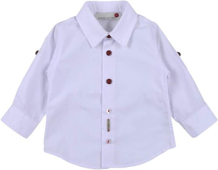 Hitch-Hiker Shirts - Item 38521225