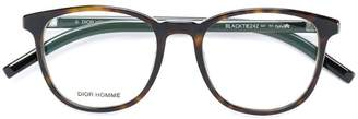 Christian Dior Black Tie 242 glasses