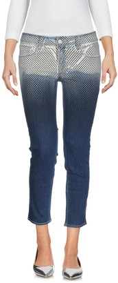 Cycle Denim pants - Item 42656103XV