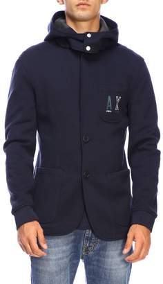 Armani Collezioni Armani Exchange Blazer Blazer Men Armani Exchange