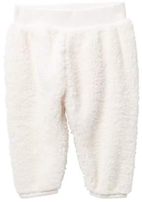 Joe Fresh Faux Shearling Pants (Baby Girls)