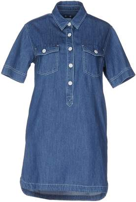Sjyp Short dresses