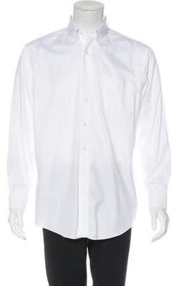 Brooks Brothers Woven Dress Shirt