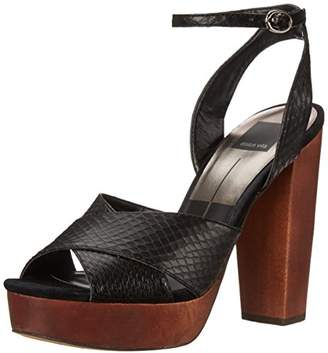 Dolce Vita Women's Callista Dress Sandal