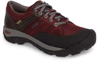 Keen Presidio Waterproof Sport Sneaker