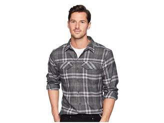 Columbia Silver Ridge Flannel Long Sleeve Shirt