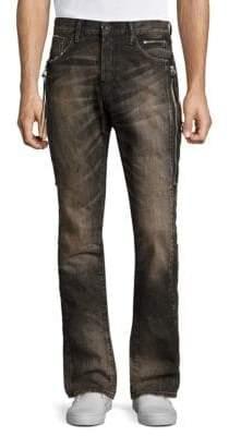 PRPS Demon Interacti Slim-Fit Jeans