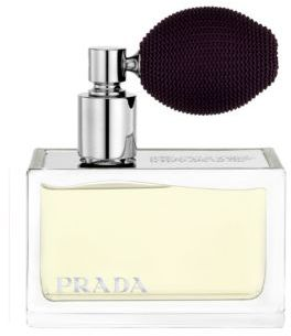 Prada 2.7 oz Eau de Parfume Deluxe
