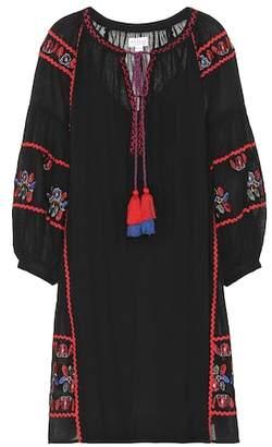 Velvet Loane cotton dress