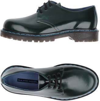 Philippe Model Lace-up shoes