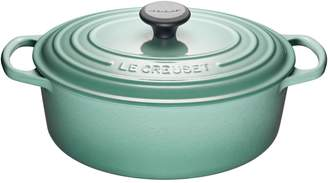 Le Creuset 4.7L Oval Cast Iron French Oven