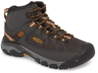 Keen Targhee EXP Mid Waterproof Hiking Boot