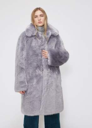 Hope Viva Fur Coat