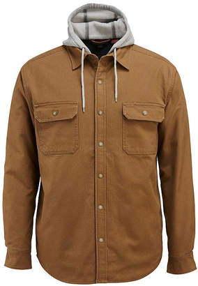 Wolverine Overman Lightweight Shirt Jacket