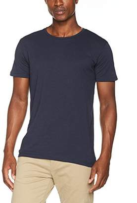 Esprit Men's 997ee2k819 T-Shirt,Small