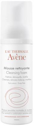 Avene Face Essentials Cleansing Foam 150ml