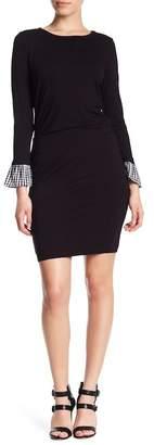Vince Camuto Short Pull-On Skirt (Petite)