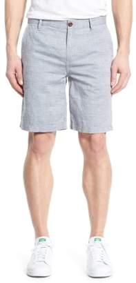Paige 'Thompson' Slim Fit Shorts