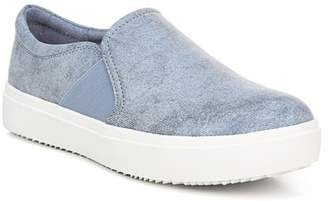 Dr. Scholl's Wander Up Highwall Platform Slip-On Sneaker