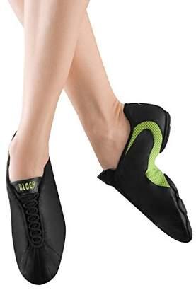 Bloch Dance Women's Amalgam Leather Dance Sneaker