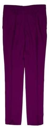 Calvin Klein Side Striped Woven Pants