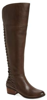 e105c1cf9d1 Vince Camuto Bolina Over the Knee Boot (Regular Calf   Wide Calf)