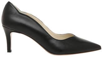 Amelia Black Heel