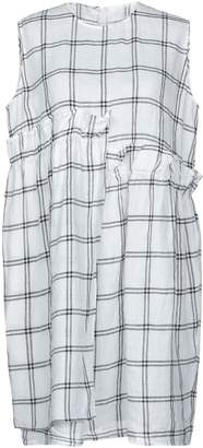 Gold Case Short dresses - Item 34902230ET