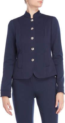 Tommy Hilfiger Ponte Military Jacket
