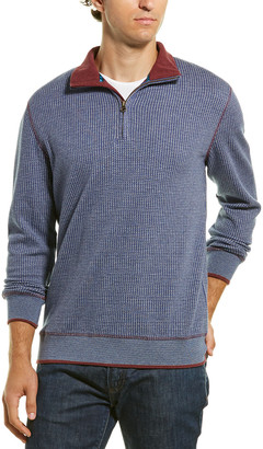 Robert Graham Firth Classic Fit Pullover