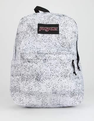 JanSport Ashbury Speckled Backpack