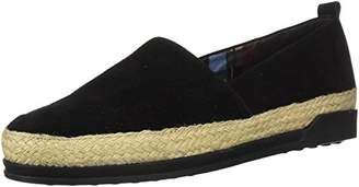Blondo Women's Bailey Waterproof Loafer Flat M US