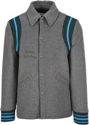 5fab9ca3f Stella McCartney Men's Jackets - ShopStyle