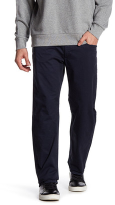 Psycho Bunny Continental Classic Fit Chino $128 thestylecure.com