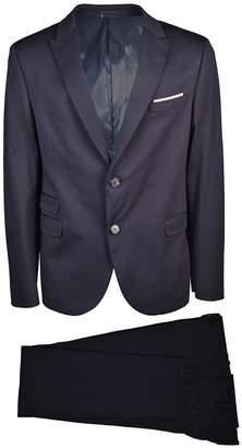 Neil Barrett Classic Suit