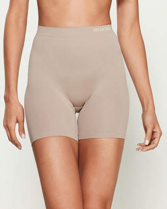 Ellen Tracy Two-Pack Seamless Shaper Shorts