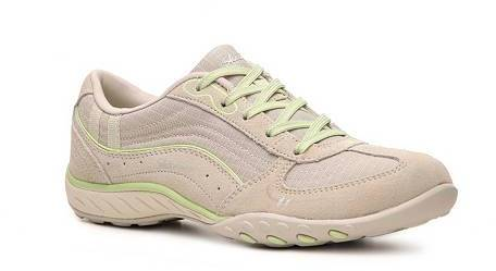 Skechers Relaxed Fit Plus Breathe Easy Just Relax Sneaker - Womens