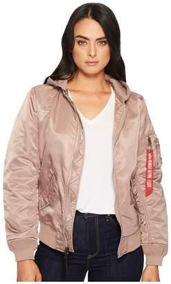 Alpha Industries L-2B Natus Women's Coat
