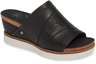 OTBT Earthshine Wedge Sandal