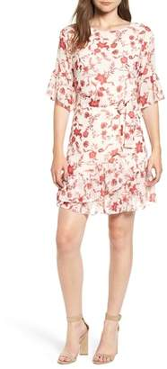 Rebecca Minkoff Wendy Print Shift Dress