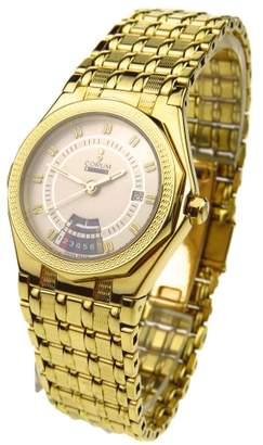 Corum watches Watches Lady Admirals Cup 18k Gold Quartz 91.115.56