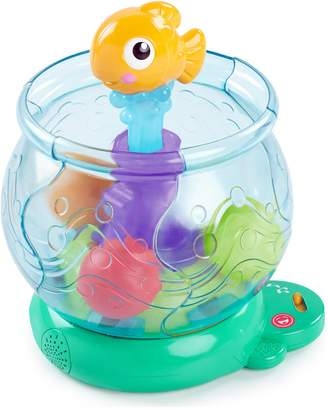 Bright Starts Funny Fish Bowl Learning Toy