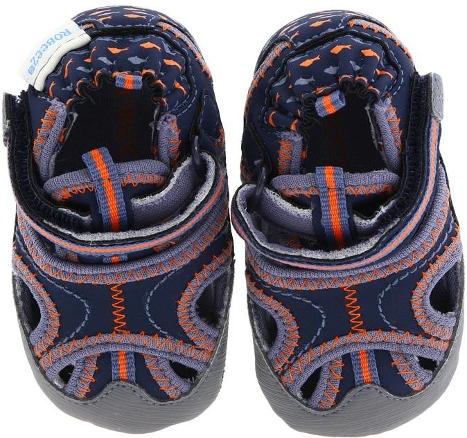 Robeez Neptune Mini Shoez Boy' Shoe