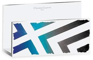Christian Lacroix Sol Y Sombra Letter Sorter