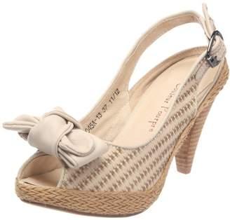Couleur Pourpre Women's Court Shoes